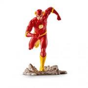 Schleich - 22508 - Figurine Bande Dessinée - The Flash