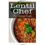 Lentil Chef by Bridgette Conners