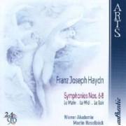 F.J. Haydn - Sinfonien 6-8 (0600554770123) (1 CD)