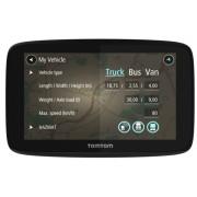 GPS НАВИГАЦИЯ ЗА КАМИОН TOMTOM GO PROFESSIONAL 520 LM С ДОЖИВОТНА АКТУАЛИЗАЦИЯ И WI-FI