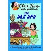 The Sly Spy by Marjorie Weinman Sharmat