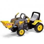 Peg Perego Bager Maxi Excavator IGCD 0552
