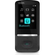 MP4 Player Philips GoGEAR Azure 4GB FM Bluetooth Black