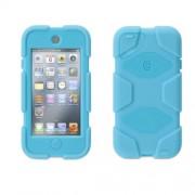 Griffin Survivor All-Terrain hardcase iPod Touch 5G blauw