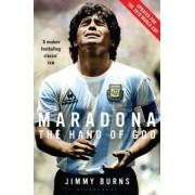 Maradona by Jimmy Burns