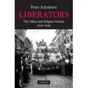 Liberators by Peter Schrijvers