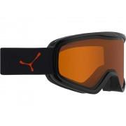 Masque De Ski Masque De Ski Cebe Razor L Noir/Rouge Orange
