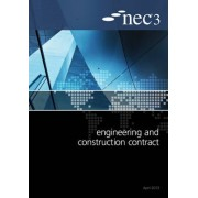 NEC3 Engineering and Construction Contract (ECC) by NEC