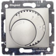 Valena standard termosztát alumínium, Legrand 770226