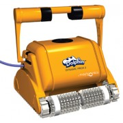 Dolphin Dynamic Pro X2 Automatic Commercial Swimming Pool Cleaner by Maytronics