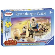 Thomas the Tank Engine: Sodor's Legend of the Lost Treasure (35 PC Puzzle)