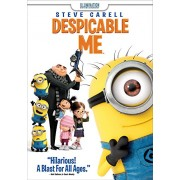 Despicable Me [Reino Unido] [DVD]