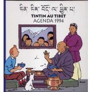 Tintin Au Tibet Agenda 1994