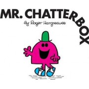 Mr. Chatterbox by Roger Hargreaves