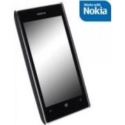 Skin Krusell Color Nokia Lumia 520 Negru Metalic