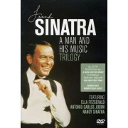 Frank Sinatra - A Man and His Music.. (0602527620718) (1 DVD)