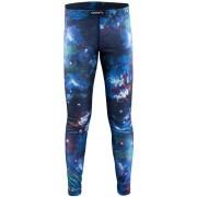 Craft Mix and Match Pantaloncini Bambini viola/blu Pantaloni lunghi