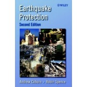 Earthquake Protection by Robin Spence