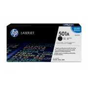 HP LaserJet 3505/3600/3800 Black Crtg Contains one Color LaserJet Black Print Cartridge for Color LaserJet 3600 and 3800 printers. Average Cartridge Yield 6,000 pages