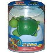 - Little People Zoo Talkers Sea Turtle - Adorable Interactive