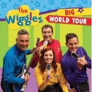 Wiggles 8x8 Storybook - Big World Trip by The Five Mile Press