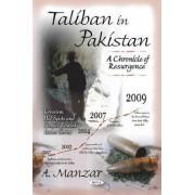 Taliban in Pakistan by A. Manzar