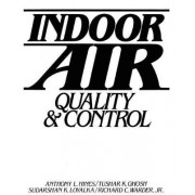 Indoor Air by Anthony L. Hines