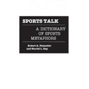 Sports Talk by Robert A. Palmatier