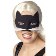 Masca de carnaval pisicuta