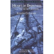 Heart of Darkness by Conrad