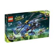LEGO Alien Conquest 7067