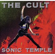 Cult - Sonic Temple (0607618009823) (1 CD)