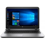 "Laptop HP ProBook 450 G3 (Procesor Intel® Core™ i3-6100U (3M Cache, 2.30 GHz), Skylake, 15.6"", 4GB, 500GB @7200rpm, Intel® HD Graphics 520, Wireless AC, FPR, Win7 Pro 64)"
