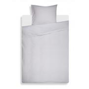 Crisp Sheets Purity dekbedovertrekset van katoen