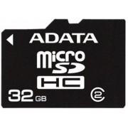 ADATA 32GB Micro SDHC 32GB Micro SDHC flashgeheugen