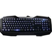 Tastatura Iluminata AULA Befire SI-859 Neagra
