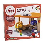 Sevi Garage Parking