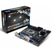 Biostar Hi-Fi B85S3+ Intel B85 Socket H3 (LGA 1150) Micro ATX
