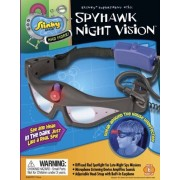 POOF-Slinky 15000 Slinky Science Spyhawk Night Vision Goggles with Listening Device by Slinky Science [Toy]