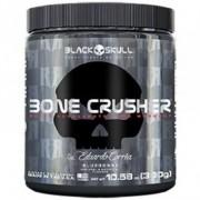 Pré Treino Bone Crusher (300g) - Black Skull