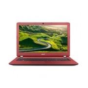 "Laptop Acer Aspire ES1-533-P6A5 15.6"", Intel Pentium N4200 1.10GHz, 6GB, 500GB, Windows 10 Home 64-bit, Negro/Rojo"