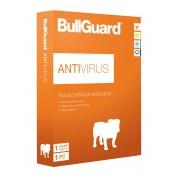 Bullguard Antivirus 1PC 2jaar