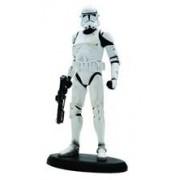 Figurina Star Wars Elite Collection Clone Trooper Revenge Of The Sith Statue