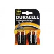 Baterii alkaline Duracell