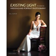 Existing Light Techniques For Wedding And Portrait Photography Hurter Bill
