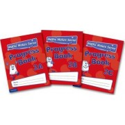 Maths Makes Sense: Y2: ABC Progress Books Mixed Pack by Richard Dunne