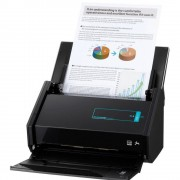 Fujitsu Siemens Scanner Fujitsu iX500 ScanSnap