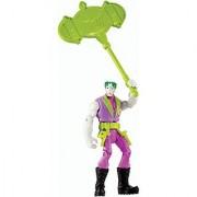 Batman Unlimited: Hyper Hammer The Joker Action Figure