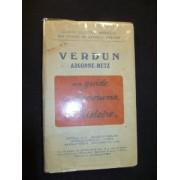 Verdun Argonne-Metz (Guide Michelin)