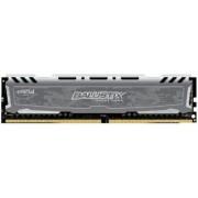 Memorie Crucial Ballistix Sport LT DDR4, 1x8GB, 2400 MHz, CL 16